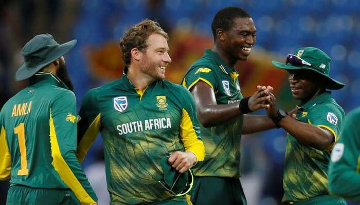 दक्षिण अफ्रीका ने श्रीलंका को तीसरे वनडे में हराया, सीरीज में ली 3-0 की अजेय बढ़त