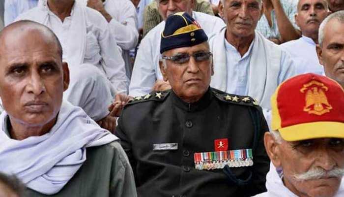 दलितों, किसानों के संगठनों के प्रदर्शन में पूर्व सैनिक भी होंगे शामिल
