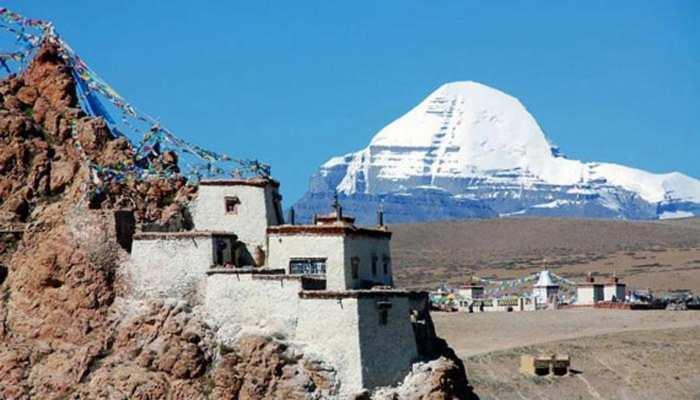 मानसरोवर से लौट रहे 180 भारतीय तीर्थयात्री नेपाल में फंसे, बचाव अभियान जारी