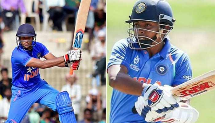 मयंक अग्रवाल के दोहरे शतक से इंडिया-ए का दक्षिण अफ्रीका पर 165 रनों की बढ़त