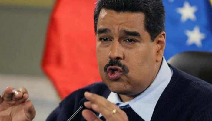 वेनेजुएला के मादुरो ने 'हत्या' के प्रयास के लिए कोलंबिया को जिम्मेदार ठहराया