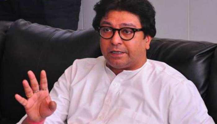 केंद्र महाराष्ट्र की बीजेपी सरकारें लोगों को मूर्ख बना रही है: राज ठाकरे