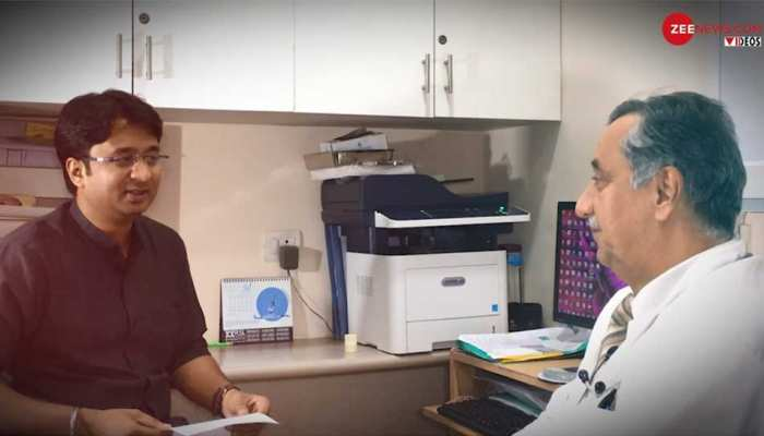 EXCLUSIVE VIDEO: फिर वापस आ सकती है आपकी उड़ी हुई नींद, जानिए अपोलो के डॉ. तरुण साहनी की सलाह