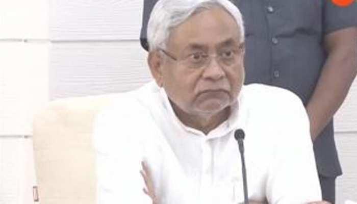 नीतीश कुमार आज पत्रकारों से होंगे रूबरू, दे सकते हैं कई सवालों के जवाब