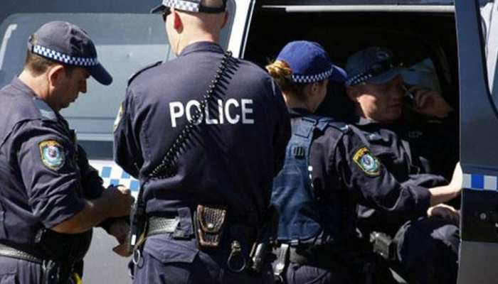 अमेरिका में 'चरमपंथी' व्यक्तियों के ठिकाने से 11 बच्चे बरामद