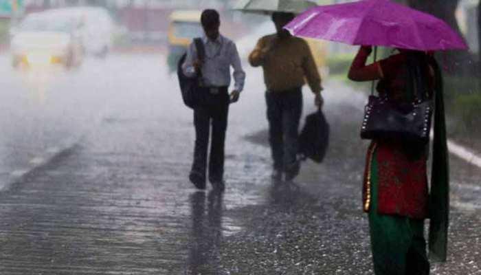 अगले तीन दिन दिल्ली में अच्छी बारिश की संभावना, अगस्त में अब तक 95 फीसदी कम बारिश