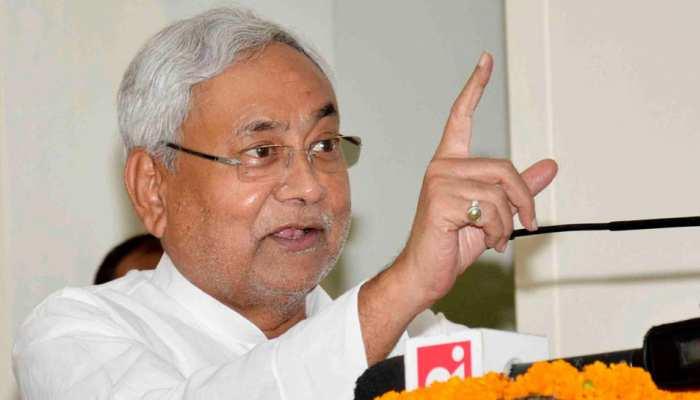 बिहार : नीतीश कुमार ने सभी DM को दिए शेल्टर होम की जांच का आदेश