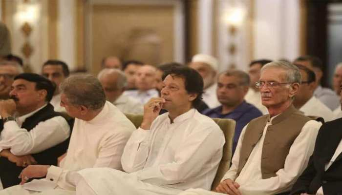 PTI formally nominates Imran Khan as prime minister candidate