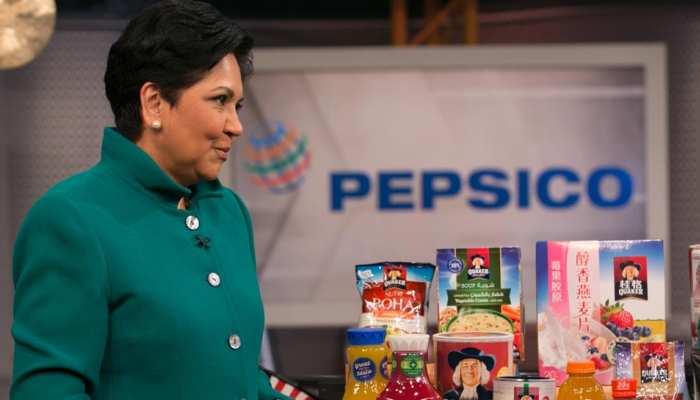 12 साल बाद PepsiCo के CEO का पद छोड़ेंगी इंदिरा नूई, जानिए कौन संभालेंगे कमान