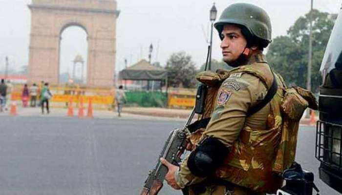 स्वतंत्रता दिवस पर पुलिस चला रही विशेष सुरक्षा जांच अभियान, हाथ लगे दो करोड़ के लुटेरे