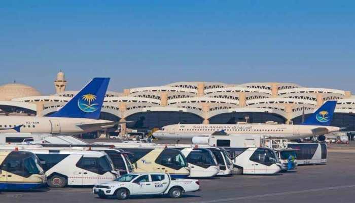 कनाडा के साथ हुई तकरार, तो सऊदी अरब ने टोरंटो की उड़ानों को किया Cancel