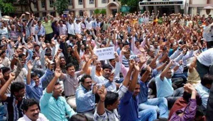 मराठा आरक्षण के बाद इसलिए प्रभावित होगा महाराष्ट्र के सरकारी विभागों में कामकाज