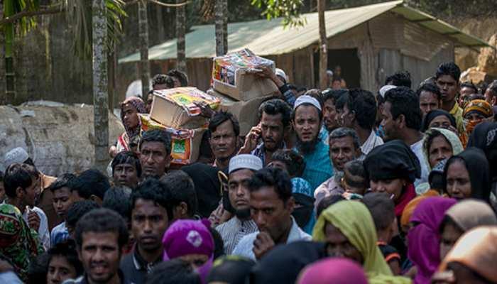कांग्रेस के डिप्टी CM ने की बांग्लादेशी घुसपैठियों को वापस भेजने की वकालत
