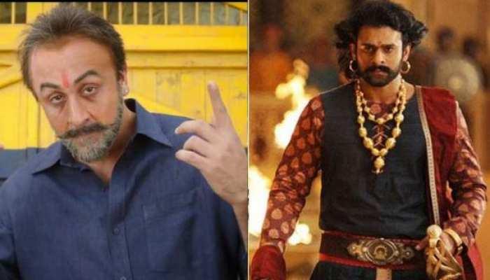 BOXOFFICE: ऑस्ट्रेलिया में 'बाहुबली 2' को 'संजू' ने चटाई धूल, किया यह रिकॉर्ड अपने नाम