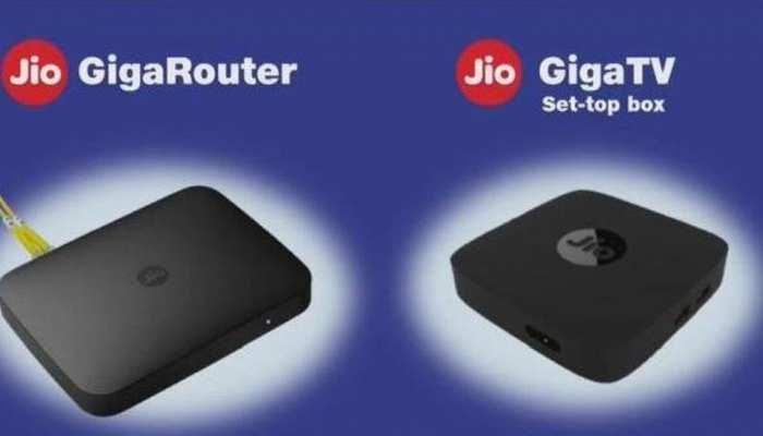 आ रहा है Jio GigaFiber, 15 अगस्त से शुरू होगी बुकिंग, यहां जानिए कैसे होगा रजिस्ट्रेशन