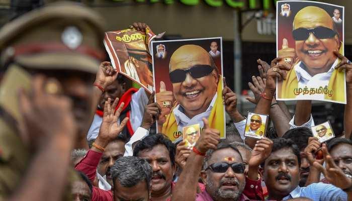 करुणानिधि: भारतीय राजनीति में 60 साल तक अजेय रहने वाले राजनेता