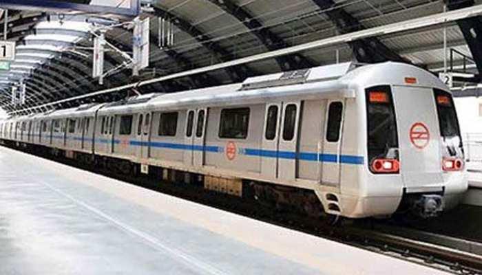 स्वतंत्रता दिवस : दिल्ली मेट्रो और IGI में 600 अतिरिक्त सुरक्षा कर्मी तैनात