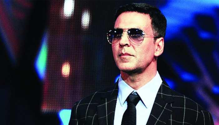 इंस्टाग्राम के 'Boss' बनें बॉलीवुड सुपरस्टार अक्षय कुमार