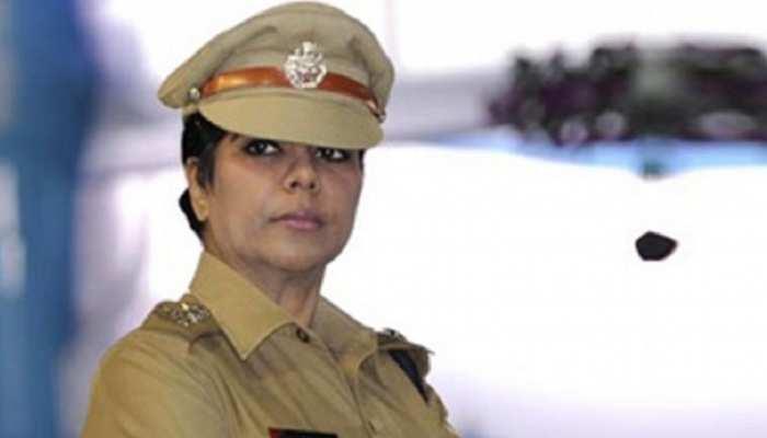 कोलकाता में पूर्व आईपीएस अधिकारी भारती घोष के पति को सीआईडी ने किया गिरफ्तार