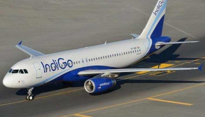 IndiGo का सस्ते टिकट का ऑफर, सिर्फ 981 रुपए में करें हवाई सफर