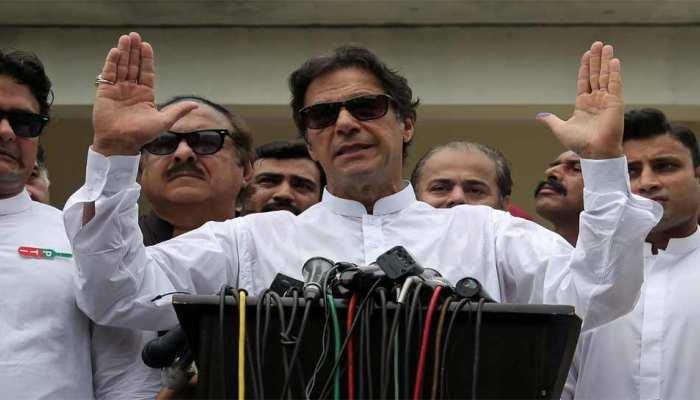 लाहौर सीट पर पुनर्मतगणना मामले में पाकिस्तान सुप्रीम कोर्ट से इमरान खान को राहत