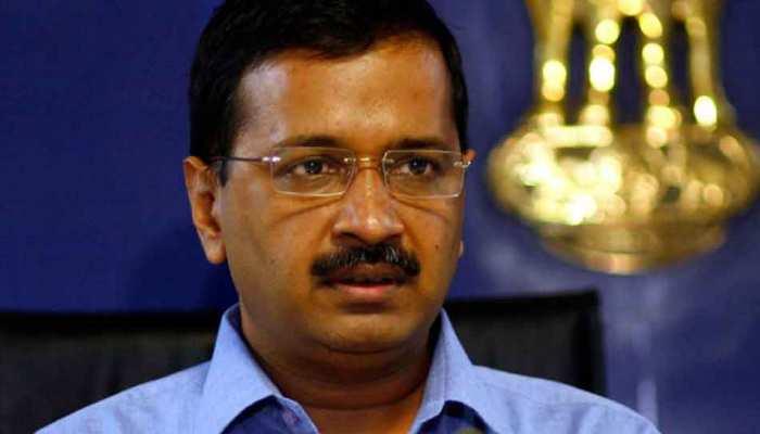 उपसभापति चुनाव : केजरीवाल ने नीतीश का अनुरोध ठुकराया, वोटिंग में हिस्सा नहीं लेगी AAP