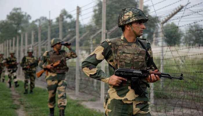 बारामूला एनकाउंटर: 24 घंटे चली मुठभेड़, मार गिराए गए 5 आतंकी, सर्च ऑपरेशन जारी