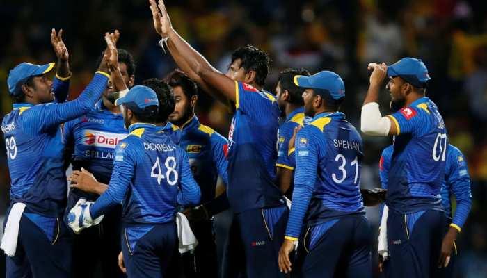 SLvsSA: श्रीलंका को मिली सीरीज में पहली जीत, 3 रन से जीता रोमांचक मैच