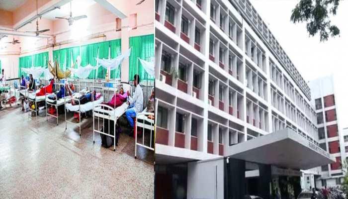 झारखंडः अब सुरक्षा जवान भी डेंगू और चिकनगुनिया के चपेट में...