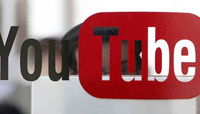 YouTube is about to pass Facebook as second biggest website in US
