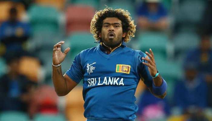 श्रीलंका टी-20 टीम में लसिथ मलिंगा को अब भी मौका नहीं