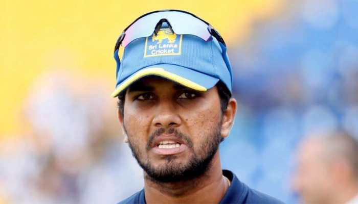 बैन के बाद चंदीमल की श्रीलंका टी20 टीम में वापसी