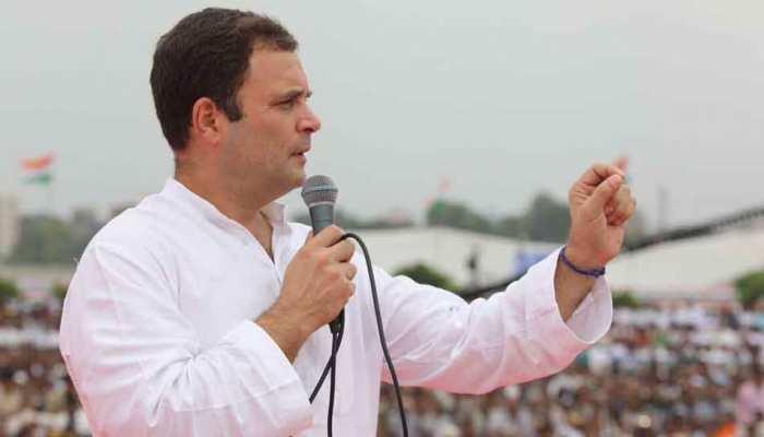 जयपुर में रोड शो करेंगे राहुल गांधी, रूट बदलाव के बाद प्रशासन ने दी मंजूरी