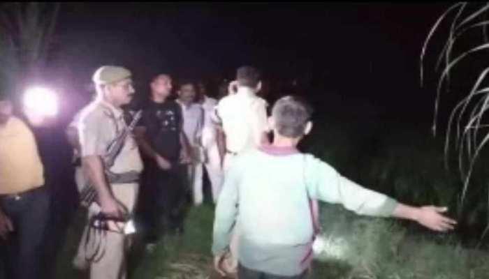 हापुड़ के बाद मुजफ्फरनगर में मॉब लिंचिंग, चोरी के आरोप में युवक को पीट-पीटकर मार डाला