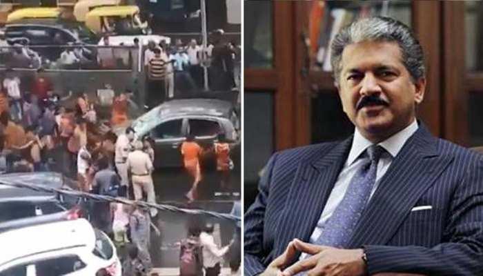 कांवड़ियों की अराजकता पर उद्योगपति आनंद महिंद्रा ने कहा- भीड़ की तानाशाही करती है चिंतित