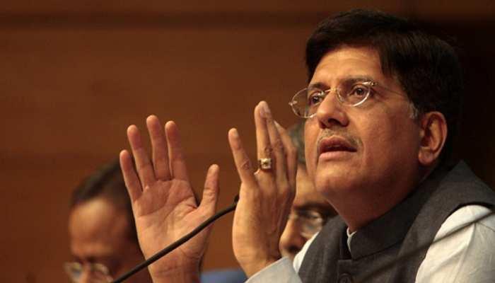 12 अगस्त को पटना आएंगे पीयूष गोयल, बिहार सरकार को सौपेंगे पटना-दीघा रेल लाइन की जमीन