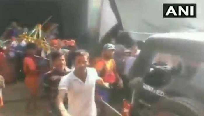बुलंदशहर में पुलिस टीम पर हमला करने वाले 6 कांवड़िए गिरफ्तार