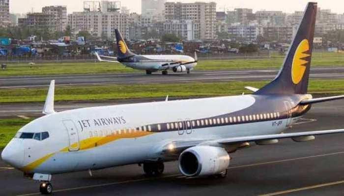 JET एयरवेज ने टाला तिमाही परिणाम, Sebi-सेंसेक्स ने ली खबर