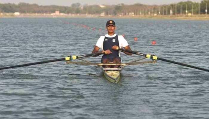 एशियाई खेल: नौका चालक भोंकानल और स्वर्ण को अच्छे प्रदर्शन की उम्मीद
