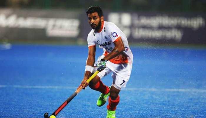 एशियाई खेलों में भारत का लक्ष्य सिर्फ गोल्ड: हॉकी खिलाड़ी मनप्रीत