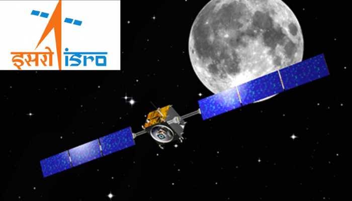 अब नहीं छिप सकेगा चांद का कोई राज, इसरो ने चंद्रयान-2 अभियान में किया फेरबदल