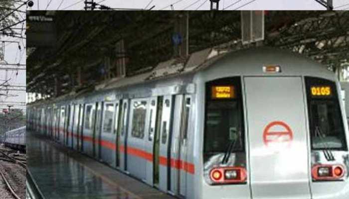स्वतंत्रता दिवस पर सुरक्षा के चलते रेलवे व मेट्रो ने बंद की ये सुविधाएं