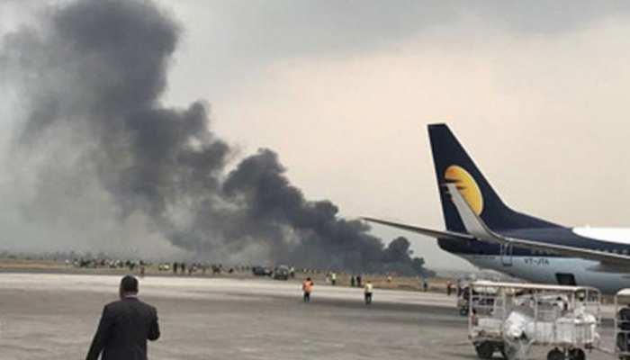 इंडोनेशिया विमान हादसे के शिकार आठ लोगों के शव मिले