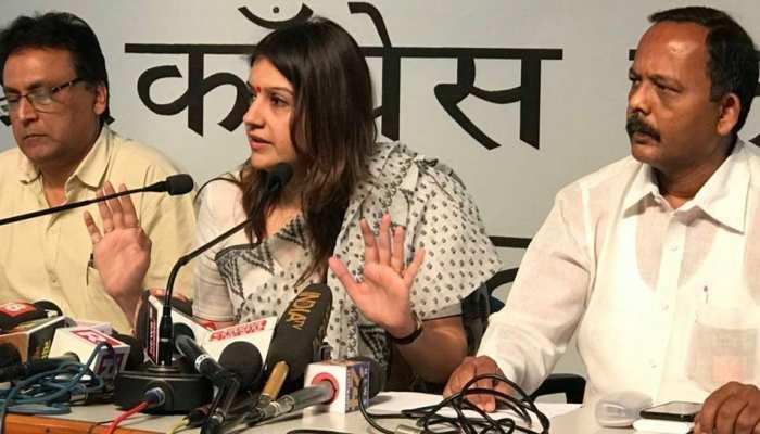उपसभापति चुनाव : हार से बौखलाई कांग्रेस, NDA की मदद करने वालों को बताया पाखंडी