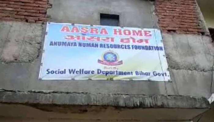पटना के आश्रय गृह में एक लड़की सहित दो महिलाओं की संदिग्ध मौत