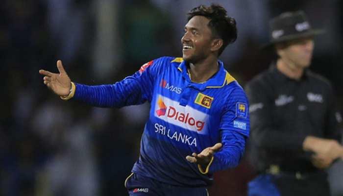 श्रीलंका ने दक्षिण अफ्रीका से जीता आखिरी वनडे पर सीरीज 3-2 से गंवाई
