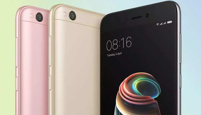 खुशखबरी, Redmi 5A की ओपन सेल शुरू, 200 रुपये महीने में मिलेगा