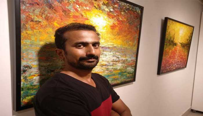 चलिए रंगों की दुनिया में 'ये है दिल्ली मेरी जान'