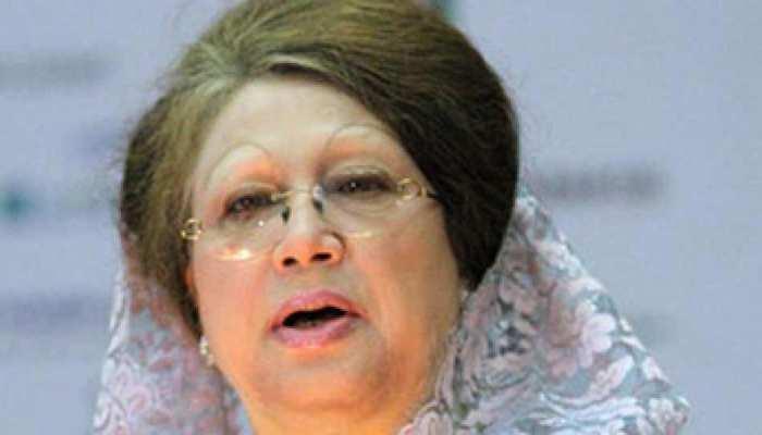 बांग्लादेश: पूर्व PM जिया को मिली जमानत, 'आपत्तिजनक टिप्पणियों' का है आरोप