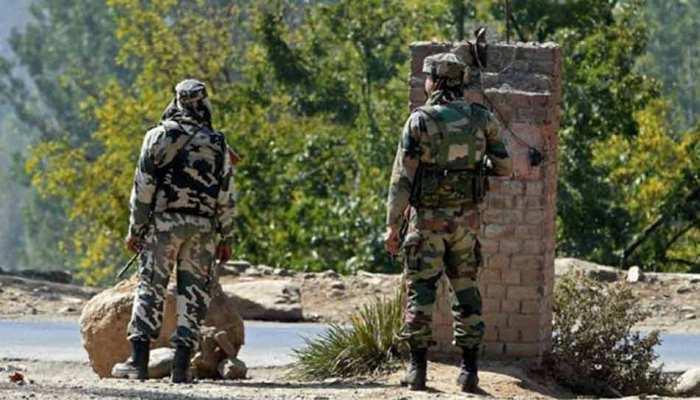 जम्मू-कश्मीरः कुपवाड़ा के तंगधार में आतंकी घुसपैठ की कोशिश नाकाम, 1 जवान शहीद